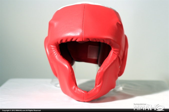 ArmorFit  Headgear